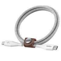 Belkin ya tiene el primer cable de USB-C a Lightning con certificado MFi de Apple