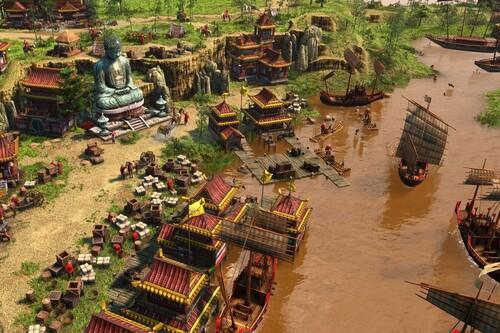 Análisis de Age of Empires III: Definitive Edition, una segunda oportunidad de oro