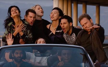 El final de 'Sense8' ya tiene tráiler: la última misión de los sensates promete ser épica