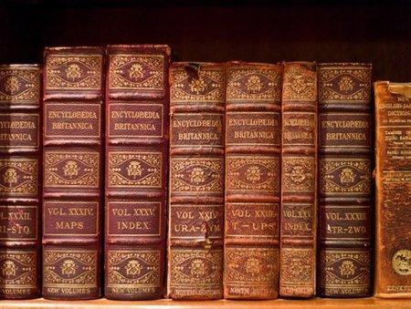 La Enciclopedia Británica dice adiós al papel