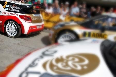 Citroën Racing 2013