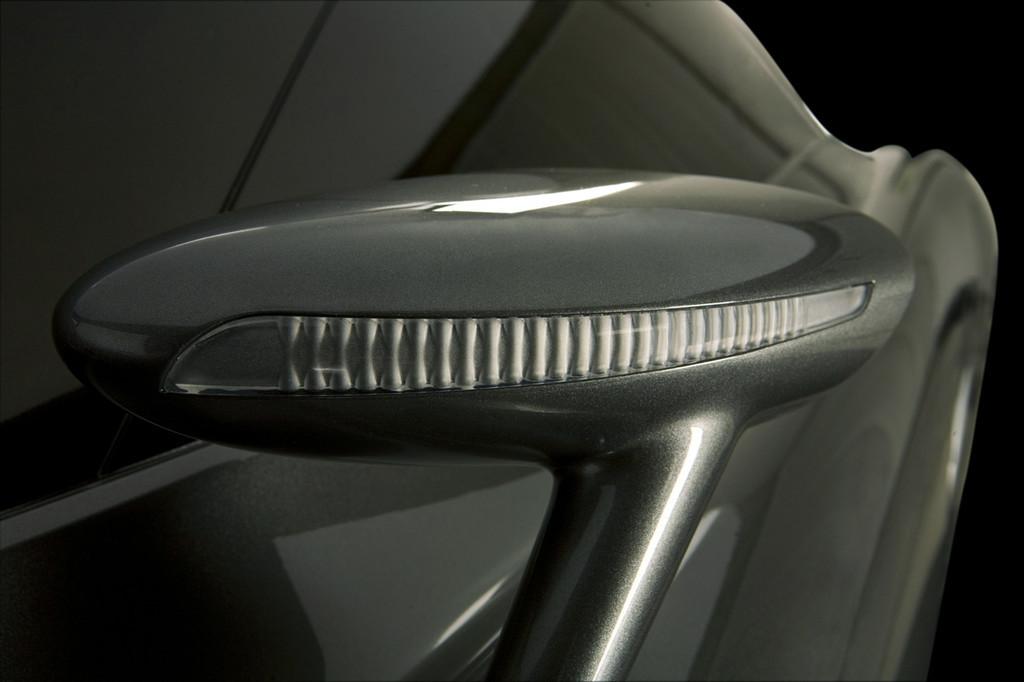 Foto de Koenigsegg Quant (1/24)
