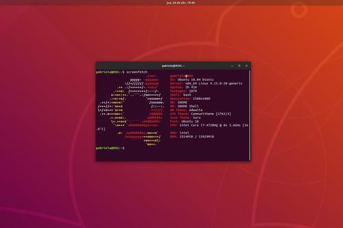 8 cosas (y algún extra) que hacer luego de instalar Ubuntu 18.04