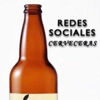 Redes sociales cerveceras en tu smartphone, tragos 2.0 con tus amigos