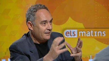 Ferran y Albert Adrià abrirán un 'sitio' de tapas en Barcelona