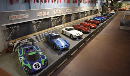 Simeone Museum