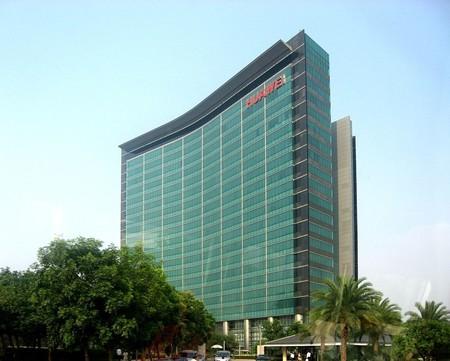 Huawei Edificio