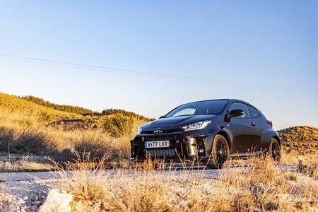 Toyota Yaris, Coche del Año en Europa 2021