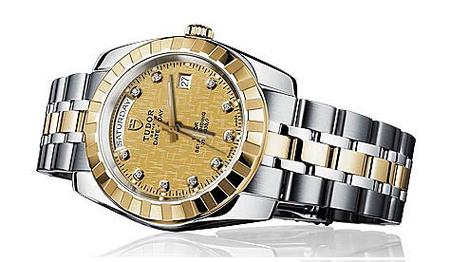 Comprar un reloj de lujo