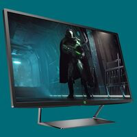 Si buscas un monitor gaming de grandes dimensiones, échale un ojo a este HP de 32 pulgadas: ahora cuesta 120 euros menos en Amazon