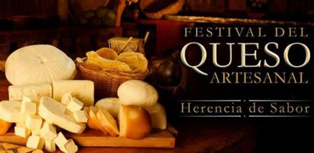 II Festival del Queso Artesanal, en Tenosique, Tabasco
