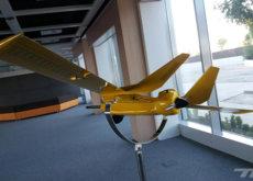 Pegasus tiene los días contados, los drones con radar le van a quitar el puesto