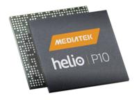 MediaTek Helio P10, SoC de gama media para teléfonos más delgados y potentes