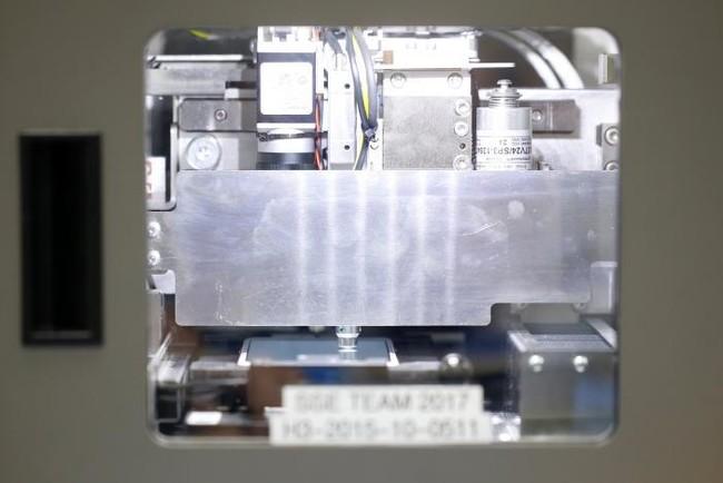 Calibrador Iphone Interior