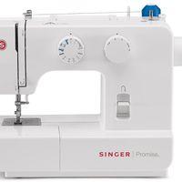 La máquina de coser Singer Promise 1409 está rebajada a 84,99 euros en Amazon