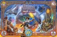 Ultima Forever: Quest for the Avatar, otro juego mítico que llega a iOS