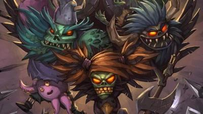 Zoink Games anuncia Zombie Vikings‏