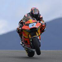 Remy Gardner tendría una cláusula para ascender a MotoGP en 2022 con KTM según su padre, el mítico Wayne Gardner