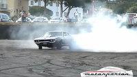 American Cars Platja d'Aro 2007, los vídeos disponibles para descarga