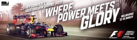Gran Premio Australia Fórmula 1: los neumáticos, el tiempo y el análisis del circuito