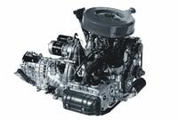 Subaru ha fabricado 15 millones de motores bóxer