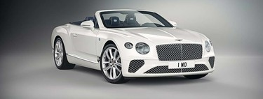 Bentley Continental GT Convertible, un one off que rinde homenaje a la región de Baviera