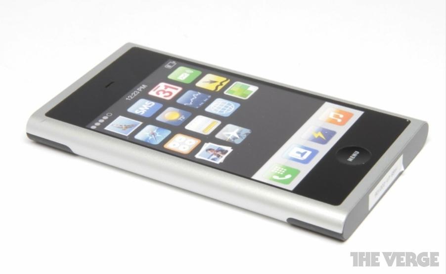 Foto de iPhone Prototipos (16/33)