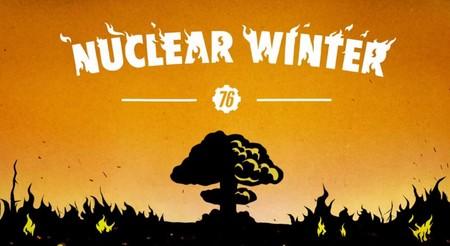 Nuclear Winter es justo lo que necesitaba para volver con ganas a Fallout 76