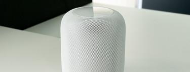 Apple Homepod: El altavoz inteligente de Apple rebajadísimo en PcComponentes, solo 299 euros