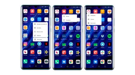 Huawei P30 Pro Apps Desinstalar 01