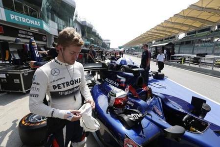 Sam Bird admite que sin patrocinio le será difícil llegar hasta la Fórmula 1