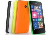 El Nokia Lumia 630 vuelve a aparecer fugazmente, esta vez por su cámara