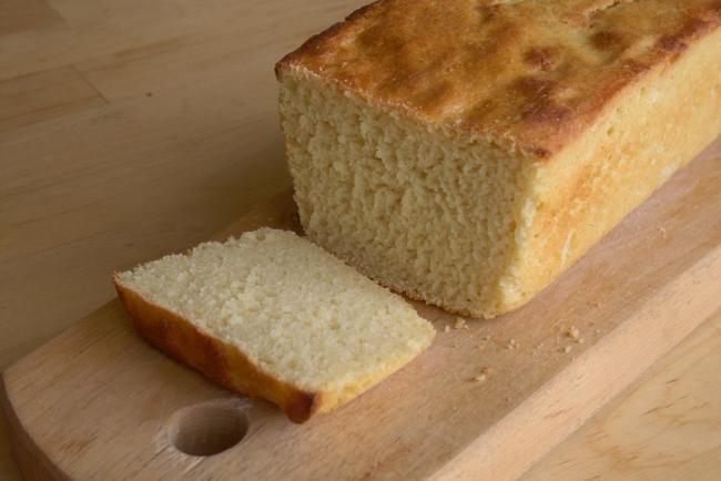 Alternativas sin gluten - 2