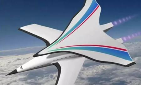 Volar de Pekín a Nueva York en dos horas está más cerca: este avión hipersónico ya rebasa los 8.500 Km/h en el túnel de viento