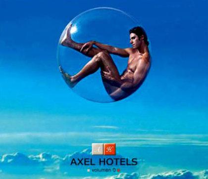 El primer hotel gay de Berlín será español