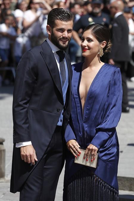 Boda Sergio Ramos Y Pilar Rubio 8