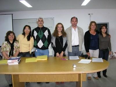 Cursos de capacitación en lactancia materna para profesionales en Argentina