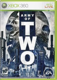 Análisis de 'Army of TWO'