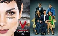 ABC cancela 'V' y 'Brothers & Sisters', y da luz verde al remake de 'Los Ángeles de Charlie'