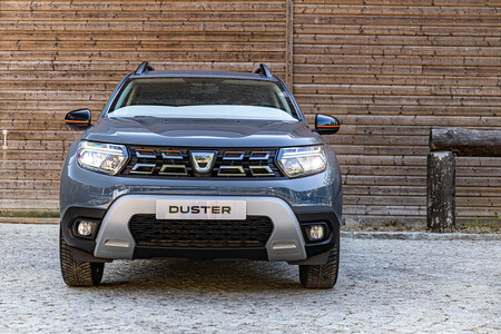 Dacia Duster Extreme 2022
