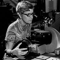 Fallece Vera Rubin, la descubridora de la materia oscura, sin obtener su merecido Premio Nobel
