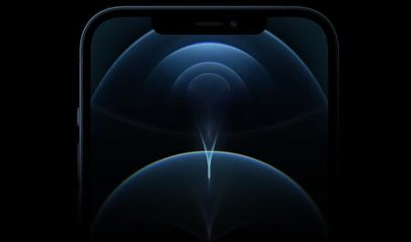 """Esto es lo que podríamos tener en la pantalla """"always-on"""" de un iPhone 13"""