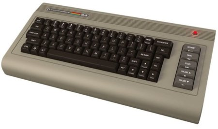 Commodore c64x Supremme