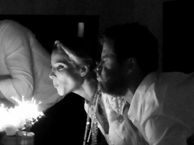 Chris Hemsworth felicita a Elsa Pataky por Instagram y todos morimos de amor