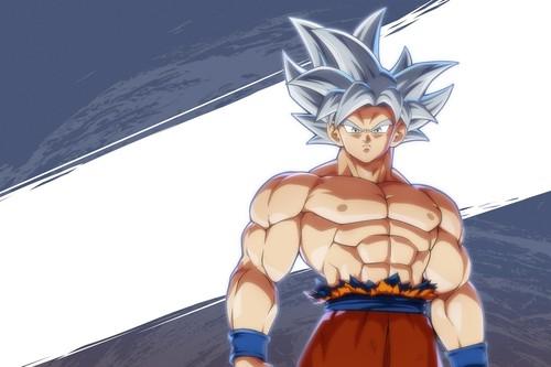 Son Goku (Ultrainstinto) en Dragon Ball FighterZ: la guía definitiva. Todos los movimientos, trucos y consejos