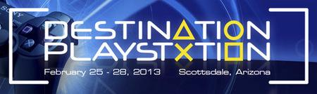 Destination PlayStation 2013, el evento en el que Sony dará a conocer sus novedades para el próximo año