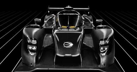 Ligierjsp217-alonso-united-autosports