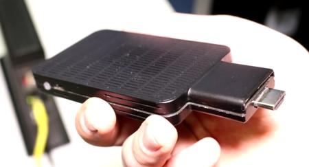 Intel Compute Stick recibirá Core M este 2015, lo que sigue será Broxton para el 2016