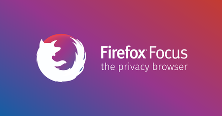 Así es Firefox Focus, el navegador centrado en privacidad que aterriza ahora en Android