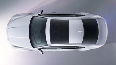 El nuevo Jaguar XF se presentará en Nueva York